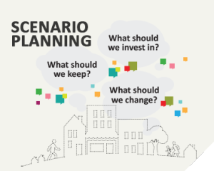 CMG Strategy and Scenario Planning Services